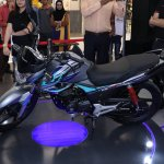 Honda CB150F launch Pakistan left