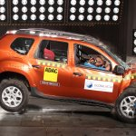 India-made Renault Duster no airbag in Global NCAP Crash Test