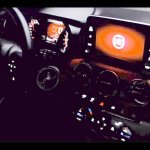 Interior of top-spec Fiat Argo revealed