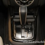 Isuzu MU-X automatic gearbox launched in India image