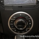 Isuzu MU-X climate control launched in India image