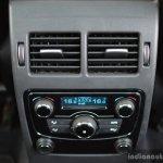 Jaguar F-Pace R-Sport SUV climate control Review