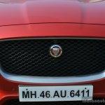 Jaguar F-Pace R-Sport SUV grille Review
