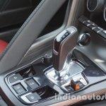 Jaguar F-Pace gearbox