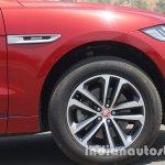 Jaguar F-Pace wheel design