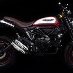 Lifan Hunter 125 studio side dual exhuast