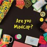 MadCap first