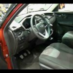 Mahindra KUV100 LHD-spec front cabin showcased at Automobile Barcelona