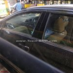 New Maruti Ciaz spy shot
