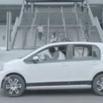 Renault Kwid Brazilian TVC unsuspectingly attacks the VW Up!