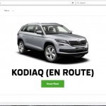 Skoda Kodiaq coming to India screenshot
