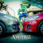 Suzuki Ciaz with Amotriz body kit front fascia