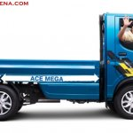 Tata Ace Mega XL brochure leaked ahead of launch comparison