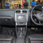 VW Vento ALLSTAR dashboard