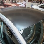 VW Vento GT roof