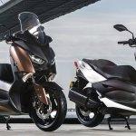 Yamaha X-Max 250 studio