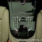 2017 Mercedes E 220 d LWB floor console launched in India