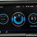 2017 VW Tiguan fuel efficiency First Drive Review