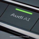 2018 Audi A8 Audi AI