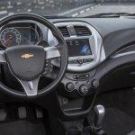 2018 Chevrolet Beat dashboard