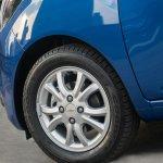 2018 Chevrolet Beat wheel