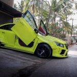Custom Chevrolet Cruze Widebody by 360 Motoring side