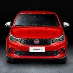Fiat Argo front