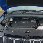 Jeep Compass 2.0 diesel engine review