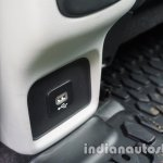 Jeep Compass USB slot review