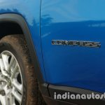 Jeep Compass badge review