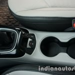 Jeep Compass cup holder review