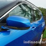 Jeep Compass daylight opening review