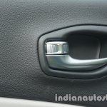 Jeep Compass door release review
