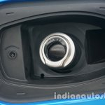 Jeep Compass fuel cap review