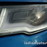 Jeep Compass headlight review