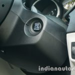Jeep Compass key slot and steering column review