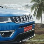 Jeep Compass snout review