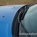 Jeep Compass windshield wiper review