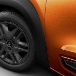 Latin American Renault Kwid wheel