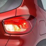 Renault Kwid Brazilian spec tail light