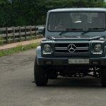 Transform a Force Gurkha into a Mercedes G-Class headlamp