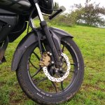 Bajaj Pulsar NS 160 Front wheel