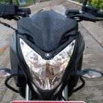 Bajaj Pulsar NS 160 Headlight
