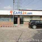 Cars24 Outlet Gurgaon