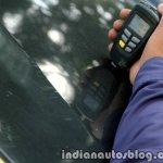 Cars24 Paint Spectrometer