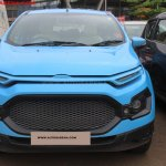 DC Design Ford EcoSport Front View
