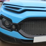 DC Design Ford EcoSport Headlamp