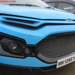 DC Design Ford EcoSport Nose