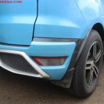 DC Design Ford EcoSport Rear Bumper