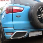 DC Design Ford EcoSport Rear